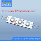 AC 220 V High Power Waterpeoof LED Modulates Box Light