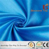 glänzendes Gewebe des Satin-100%Polyester für Kleid