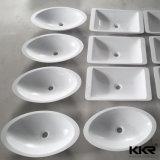 Einfacher Entwurfs-Badezimmer-kleines Handwäsche-Bassin Corains