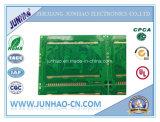 2 carte double face de modèle de la carte à circuit FPC de couche