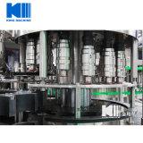 Completar el agua pura máquina de llenado para la planta de producción de agua