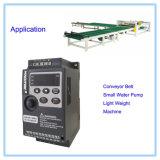 220V 1.5kw 3 단계 소형 주파수 변환장치 AC 모터 드라이브