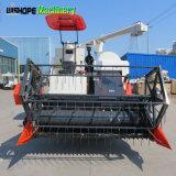 Lange Gummigleisketten-Reis-Ausschnitt-Erntemaschine-Maschine