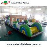 Los niños diversión saltando castillo inflable castillo inflable Casa personalizada