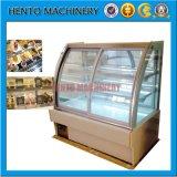 Коммерчески Refrigerated витринные шкафы торта