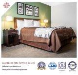 Stilvolle Hotel-Möbel mit dem Bettwäsche-Raum eingestellt (YB-S-6)