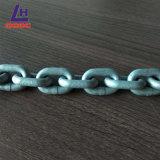 Catena a maglia di Short del acciaio al carbonio DIN766
