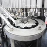 De volledige Automatische Lineaire Machine van het Afgietsel van de Fles van het Huisdier van 4 Holte