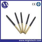 Cepillos Industriales Cepillos tubo personalizados para el rebabado pulido (Tb-200078)