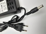 AC/DC 전력 공급 12V7a 힘 접합기
