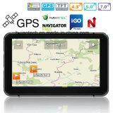 """Продажи на заводе 7.0"""" погрузчик морской навигации GPS с помощью Wince 6.0 Система навигации GPS, FM, AV система камеры заднего вида, навигационного слежения GPS антенна Bluetooth"""