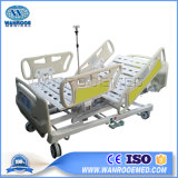 Haut de la vente de BAE504 moderne avec lit de soins infirmiers médical à bon marché à long Siderails