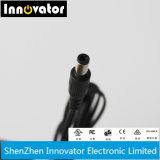 Innovateur 9V 1.5A 13,5 W L'adaptateur secteur interchangeables pour ordinateur portable avec un bouchon, certifiés par UL & GS