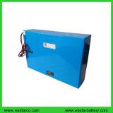 Système de stockage d'énergie solaire Li-ion 12V 500Ah Li ion lithium LiFePO4 Pack de batterie