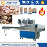 Низкая цена автоматической подачи пекарня упаковочные машины