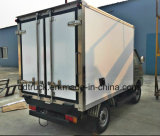 Caminhão Van corpo da carga, caixa do caminhão de Crago, corpo do caminhão da carga