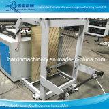 Automatische gedruckte Shirt-Beutel, die Maschine herstellen