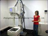Медицинское оборудование больницы документа биохимии Analyzer