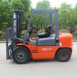 Automobile Electricos 3t 3.5t Dieselgabelstapler/LKW