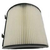 Auto Motor Filtro del habitáculo 191819640 mejor filtro de aire de cabina