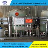 2 het Systeem van de Omgekeerde Osmose van de ton/Uur in Zuiver het Vullen van het Water Water