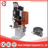 250kVA de middelgrote Direct Current Lasser van de Frequentie voor de Pijp van het Koper van de Compressor