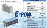 Высокопроизводительные литиевая батарея системы для тяжелых грузовиков