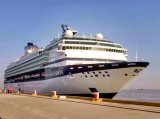 Ferry de pasajeros de alta velocidad