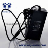 Регулируемое управление Jammer +Remote сотового телефона CDMA450
