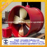 Marinelieferungs-Bogen-Druckgeber-Durchmesser 500 bis 3000 mm