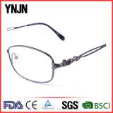 Ynjn Qualitäts-heiße Verkaufs-Raum-Objektive Eyewear optischer Rahmen (YJ-J6958)