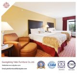 Luxurious Hotel Bedroom Furniture with Sofa Chair (YB-S-25)