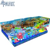 Для использования внутри помещений детская игровая площадка для продажи оборудования