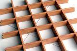 Telhas acústicas do teto do projeto novo da absorção sadia do fornecedor de China da forma
