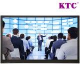65 Zoll - hohe Definition-interaktiver Flachbildschirm