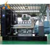 Gemaakt in de Kleine Stille Generator van China