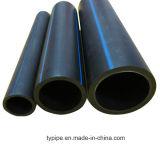 Белый 100 HDPE трубы