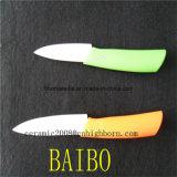L'usure des couteaux en céramique de zircone Resitant
