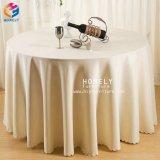 Foshan-Homely Möbel billig und Qualitäts-Polyester-Tisch-Tücher