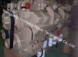 De Dieselmotor Qsk38 van Cummins van Ccec voor de Apparatuur van het Roerende goed en van de Post van de Reeksen enz. van de Mijn, van de Installatie, van de Marine, van de Haven, van de Bouw en van de Generatie rond de Wereld