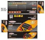 China Paco 8 Lader van de Batterij van Stadia de Navulbare Universele Mec1220
