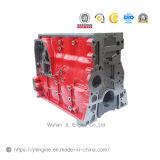 Bloc-cylindres pour excavatrice Isf2.8/chariot moteur Diesel