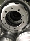Precios baratos de la rueda del remolque, llantas de acero, ruedas de camión 22,5*9.0