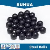 Шарик хромовой стали 3 дюймов, шарики подшипника меля стальной шарик