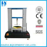 Equipo de espuma de Control de la máquina de ensayo de compresión / máquina de ensayo universales