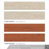 Пол строительные материалы для струйной печати 3D дерева плитки керамической плитки пола (VRW10N2411, 200X1000мм)