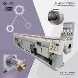 Ligne en plastique de pipe de l'extrudeuse Machine/PVC de PVC