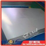 Hoja Titanium de ASTM B265 Grade1 para la industria médica