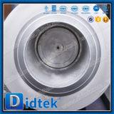 Didtek API598テストバットによって溶接される振動小切手弁