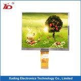 affichage à cristaux liquides de module d'étalage du TFT LCD 5.0 480*272 avec le panneau de contact